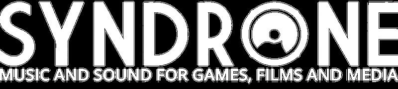 Syndrone - Logo - Website Farben umgekehrt