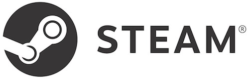 steam-logo-black